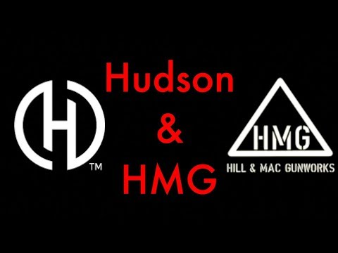 Hudson Mfg Bankruptcy and the Reality of Firearms Manufacturing