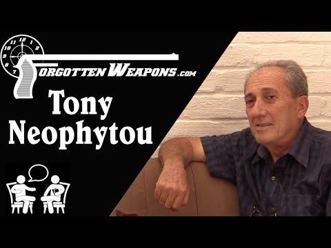 Interview: Tony Neophytou (Neostead, Inkunzi PAW, NTW-20, NeoStrike)