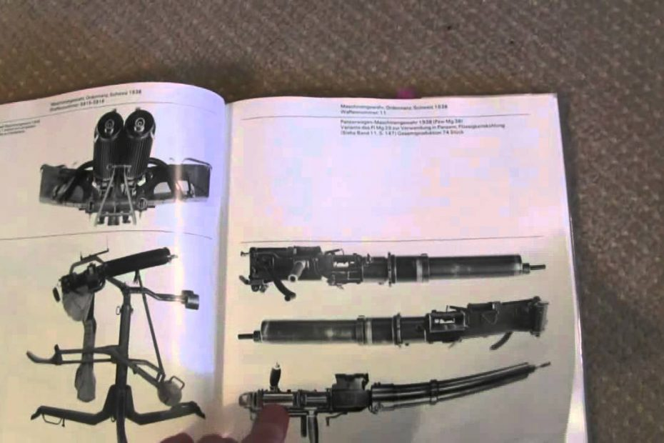 Book Review: Automatwaffen II