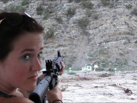 Defcon 2014 Shoot – Teaser