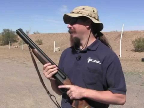 Chiappa Triple Threat at the Range