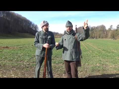 100th (and last ever) Neueneggschiessen: history and shooting