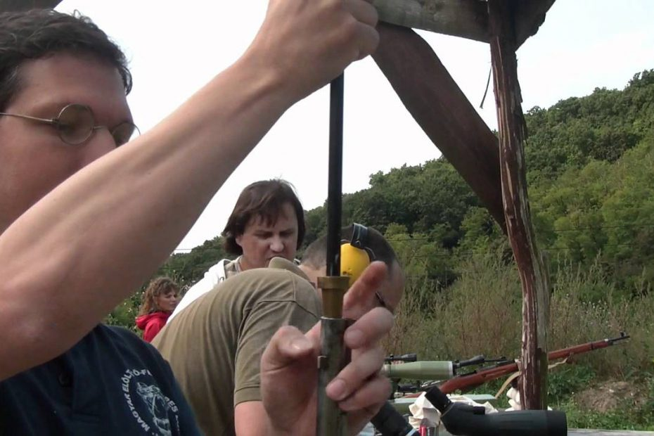 Testshooting Pedersoli's new 1861 Springfield rifle musket vs an original Bridesburg