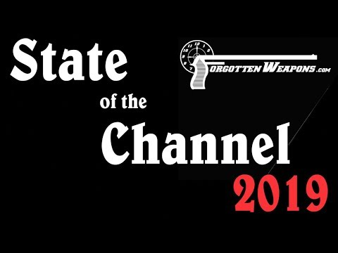 State of the Channel 2019