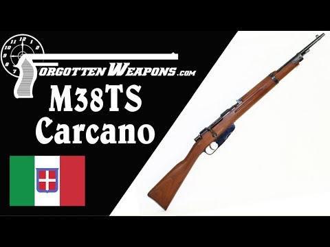 M38 Carcano Carbine: Brilliant or Rubbish?