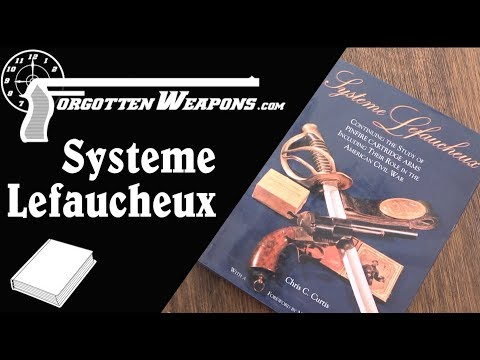 Book Review: Systeme Lefaucheux