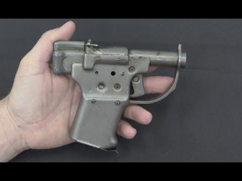FP-45 Liberator Pistol