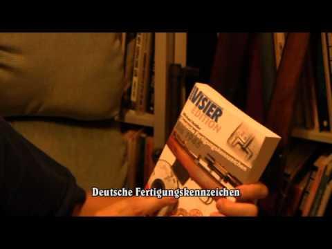 Book Review: Deutsche Fertigungskennzeichen bis 1945