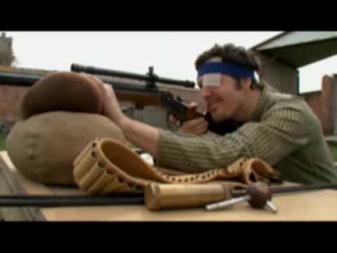 PVTV – KAPSZLI: Történelmi vadászfegyverek 5.