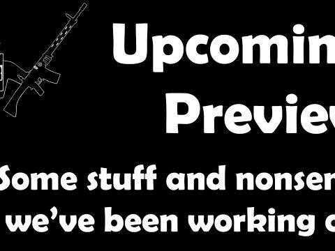 BotR Upcoming Preview!