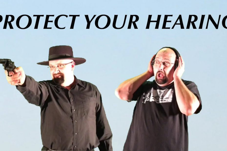 Protect Your Hearing
