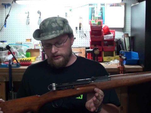 5 Military Surplus Rifles everyone should own…