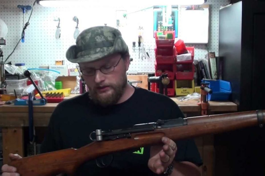 5 Military Surplus Rifles everyone should own…