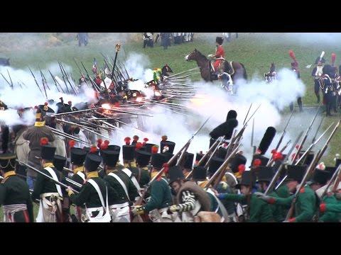 Az austerlitzi csata – 1805 – the battle of Austerlitz