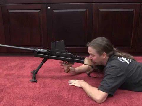 British Boys Anti-Tank Rifle