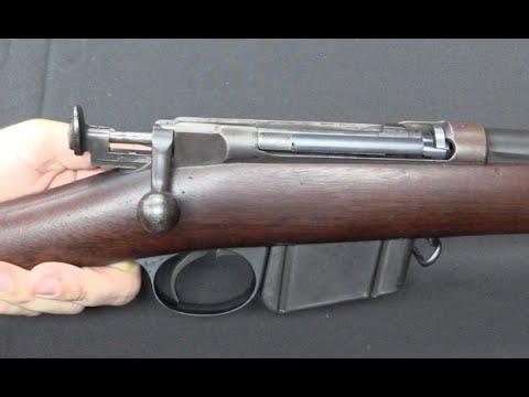 Remington-Lee Model 1885