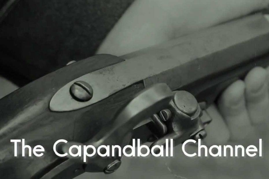 New Capandball intro