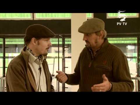 PVTV – Vadász lövedékek hatása zselatinban 3. rész