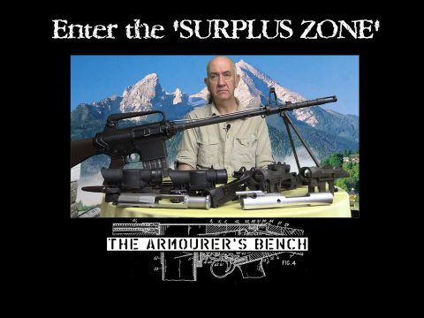 Enter the 'Surplus Zone'