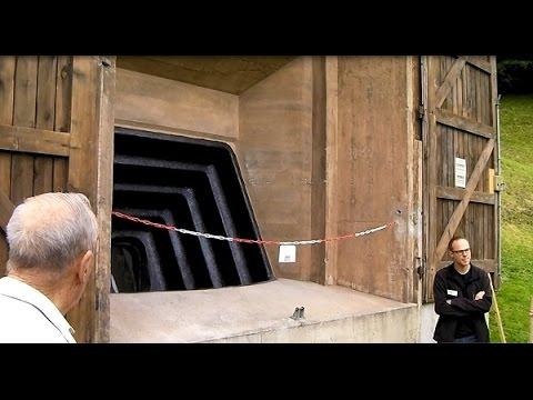 Bunker Open Day 20 August 2016