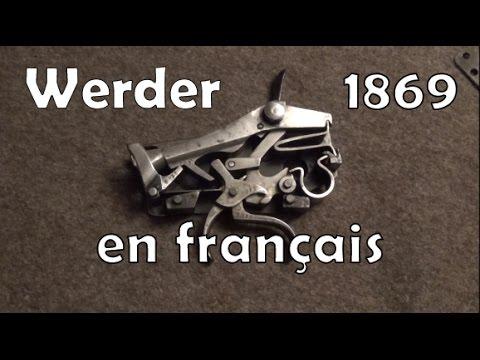Werder 1869 EN FRANCAIS ¦ IN FRENCH