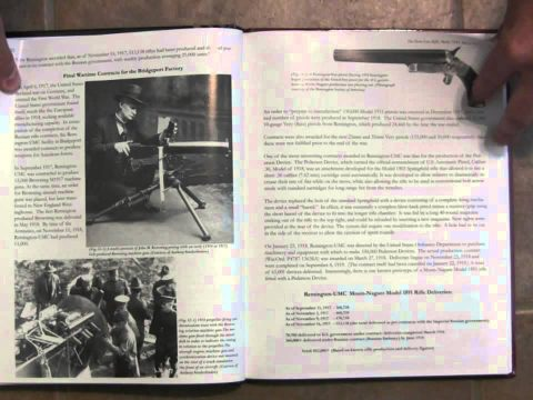 Book Review: Allied Rifle Contracts in America