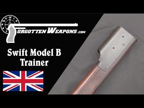 Swift Model B: For Training and Pranks