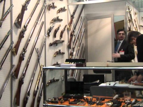Are indian replicas safe to shoot?