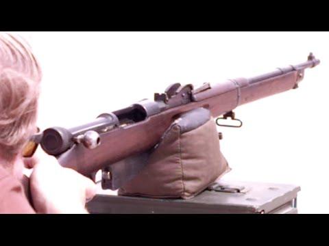 Scotti Model X Italian Prototype – Shooting, History, & Disassembly