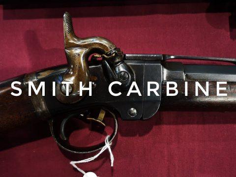 TAB Short: Smith Carbine