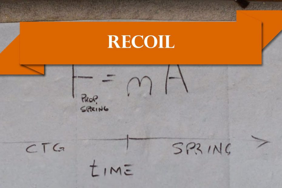 Anvil 069: Recoil Physics