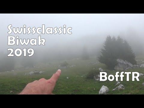 Off Topic: Swissclassic Biwak 2019, 3 day 62km Alpine hike with camping
