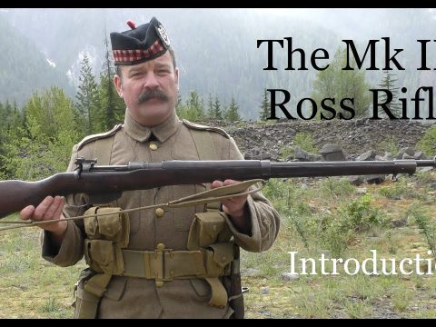 The Mk III Ross: Introduction
