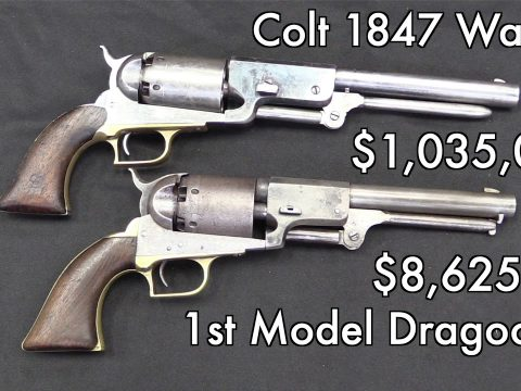 Rock Island Final Prices: The Million-Dollar Revolver
