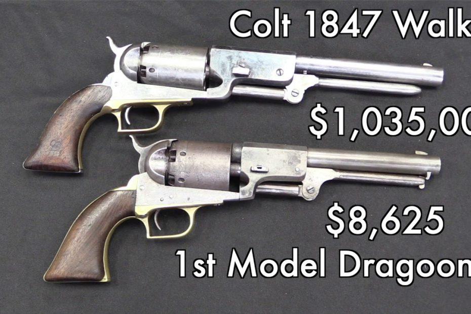 Rock Island Final Prices: The Million-Dollar Revolver