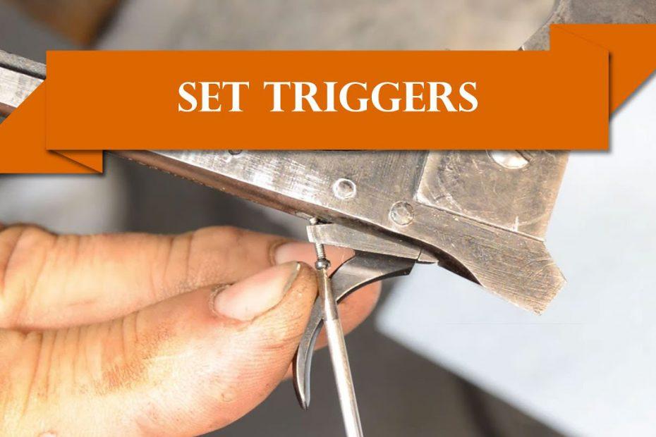 Anvil 070: Set Triggers