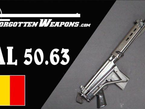 FAL Paratrooper 50.63
