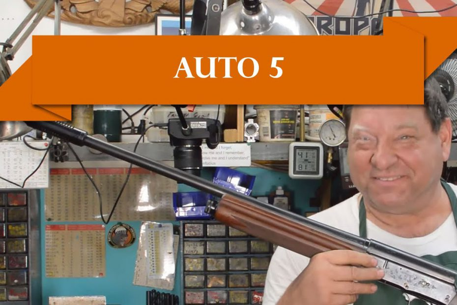 Anvil 071: Auto 5