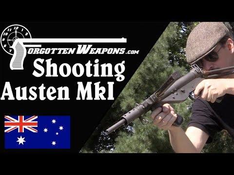 Shooting the AuSTEN MkI – Not Actually So Bad!