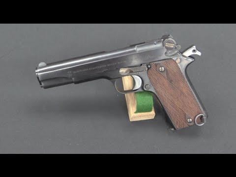 Star Model 1920
