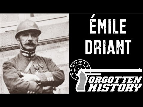 Martyr of Verdun: Émile Driant's Command Post