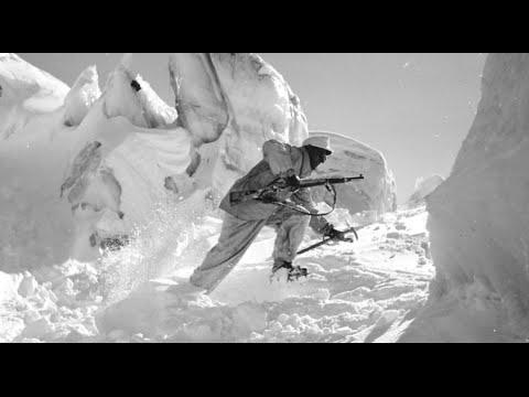 G33/40: German Elite Alpine Troops' Carbine