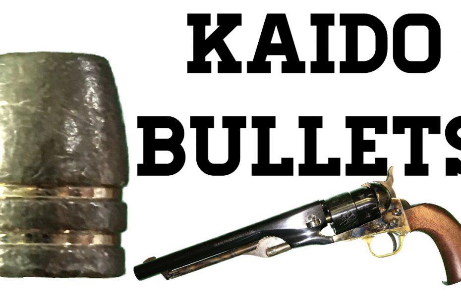 Kaido Bullets