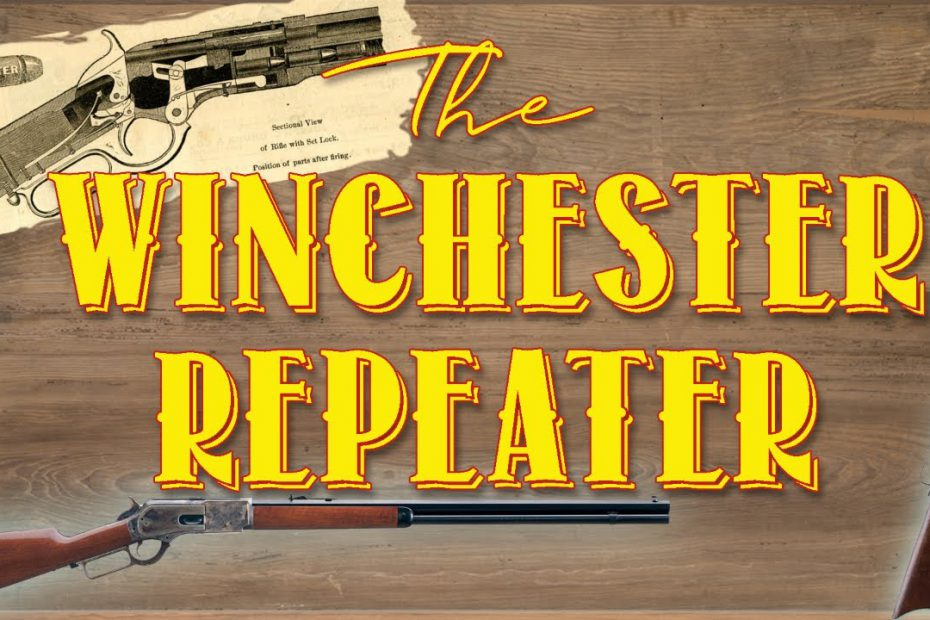 The Winchester Repeater