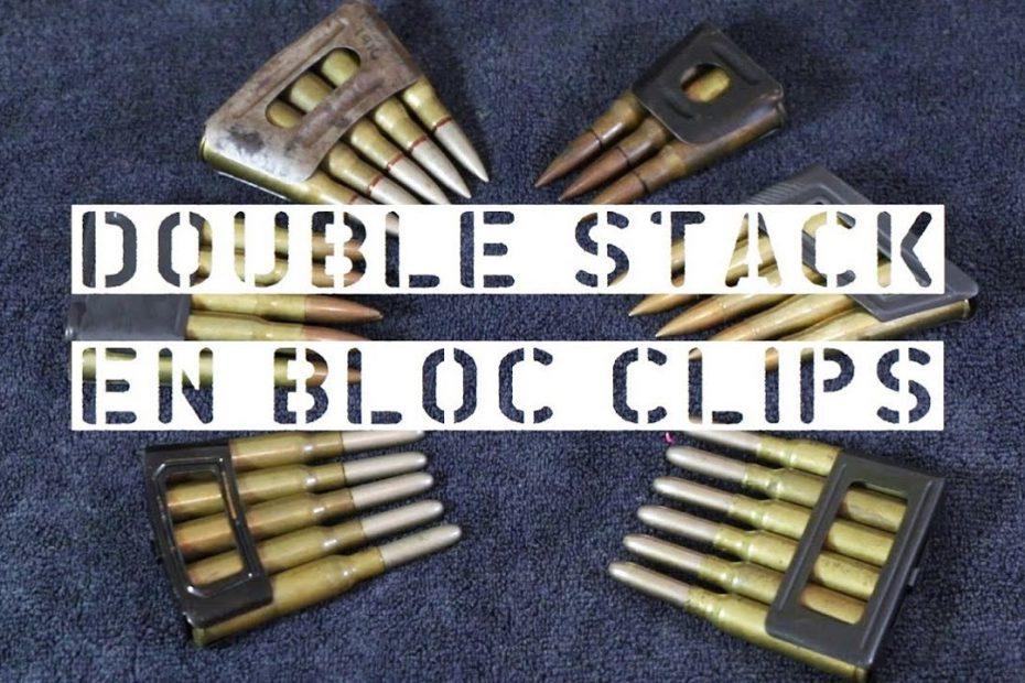TAB Episode 58: Double Stack En Bloc Clips