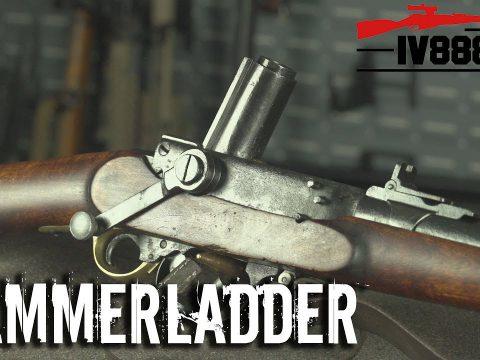 Kammerlader Revisited with Anvil Gunsmithing