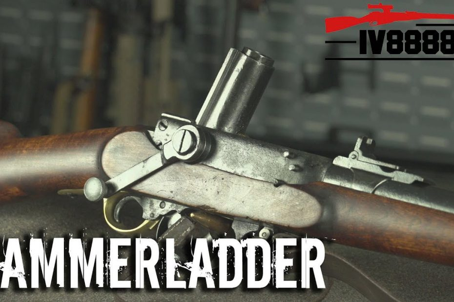 Kammerlader Revisited with Anvil Gunsmithing