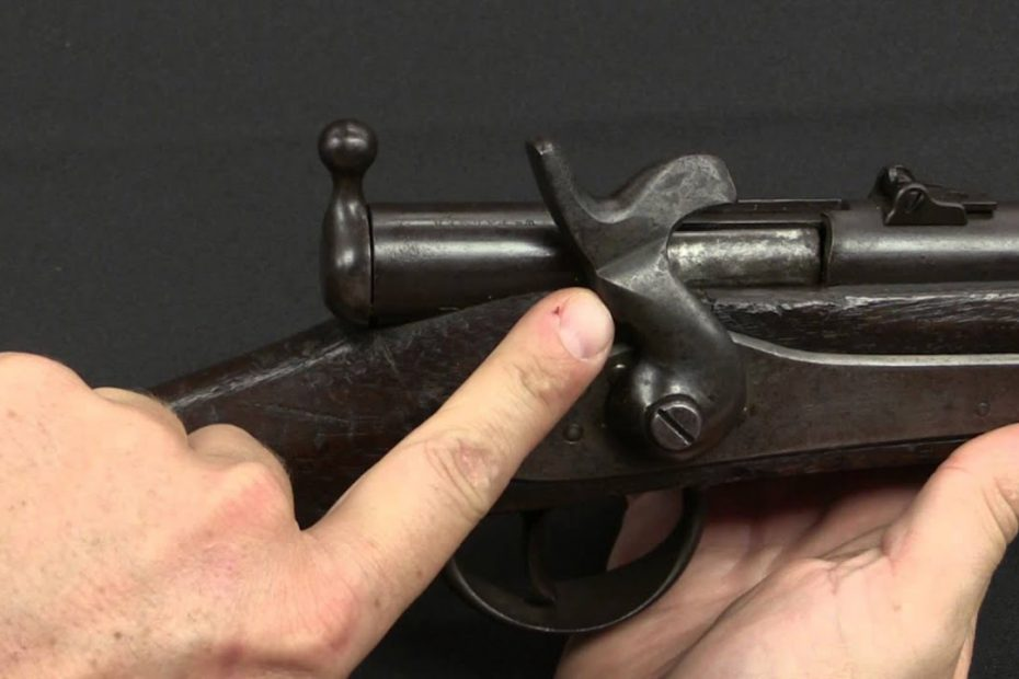Palmer Cavalry Carbine