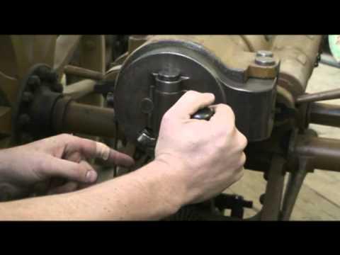 Vickers, Sons, & Maxim 2.95″ Mountain Gun