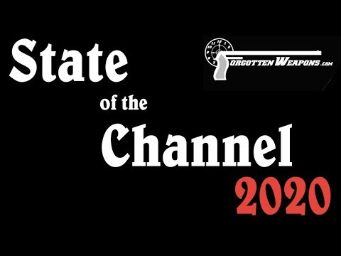 State of the Channel 2020